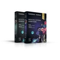 (19 ED) FARRERAS ROZMAN - MEDICINA INTERNA (2 VOLS)