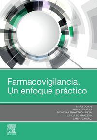 FARMACOVIGILANCIA - UN ENFOQUE PRACTICO