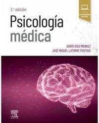 (2 ED) PSICOLOGIA MEDICA