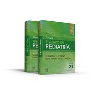 (21 ED) NELSON - TRATADO DE PEDIATRIA (2 VOLS)
