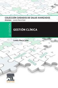 (2 ED) GESTION CLINCA