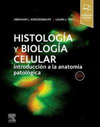(5 ED) HISTOLOGIA Y BIOLOGIA CELULAR