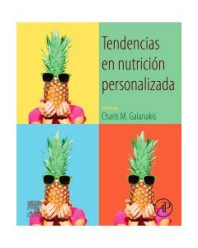 TENDENCIAS EN NUTRICION PERSONALIZADA