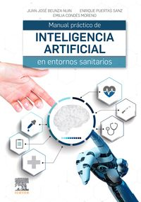 MANUAL PRACTICO DE INTELIGENCIA ARTIFICIAL EN ENTORNOS SANITARIOS