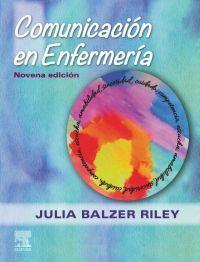(9 ED) COMUNICACION EN ENFERMERIA