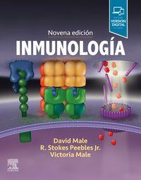 (9 ED) INMUNOLOGIA