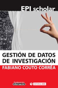 Gestion De Datos De Investigacion - Fabiano Couto Correa
