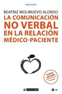 La comunicacion no verbal en la relacion medico-paciente - Beatriz Molinuevo Alonso