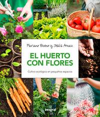El huerto con flores - Mariano Bueno / Jesus Arnau