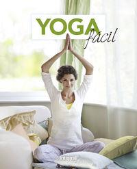 Yoga Facil - Aa. Vv.