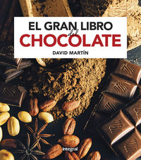 chocolate para tu bienestar - David Martin