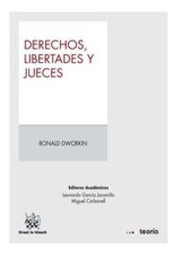 (2 ED) DERECHOS, LIBERTADES Y JUECES