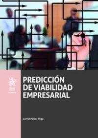 Prediccion De Viabilidad Empresarial - Daniel Pastor Vega