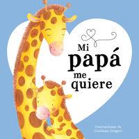 Mi Papa Me Quiere - Aa. Vv.