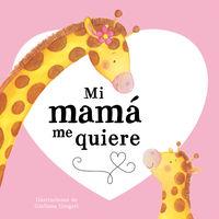 Mi Mama Me Quiere - Aa. Vv.