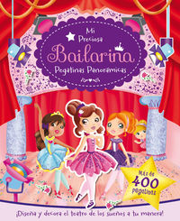 Mi Princesa Bailarina - Aa. Vv.