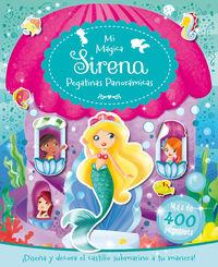 Mi Magica Sirena - Aa. Vv.