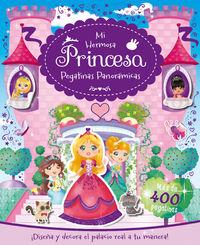 Mi Hermosa Princesa - Aa. Vv.