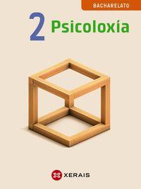 BACH 2 - PSICOLOXIA (GAL)
