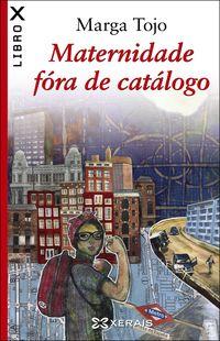 Maternidade Fora De Catalogo - Marga Tojo