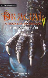 DRAGAL V - O SEGREDO DO DRAGON