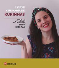 VIAXE CULINARIA DE KUKINHAS, A