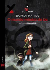 MUNDO MAXICO DE LIA, O