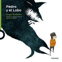 pedro y el lobo - Ayesha Rubio