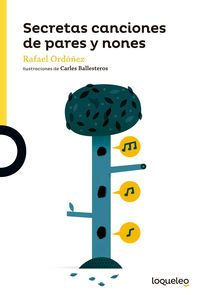 Secretas Canciones De Pares Y Nones - Rafael Ordoñez