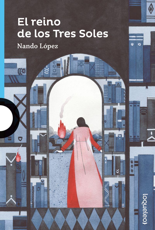 El reino de las tres soles - Nando Lopez