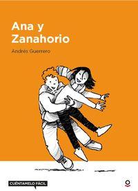 Ana Y Zanahorio - Andres Guerrero