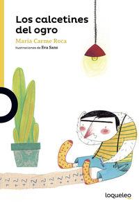 Los calcetines del ogro - Maria Carme Roca