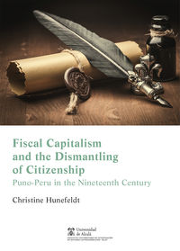 FISCAL CAPITALISM AND THE DISMANTLING OF CITIZENSHIP - PUNO