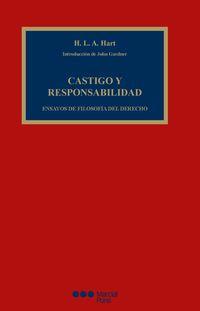 CASTIGO Y RESPONSABILIDAD - ENSAYOS DE FILOSOFIA DEL DERECHO