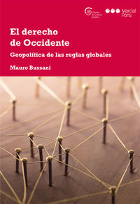 (3 ED) DERECHO DE OCCIDENTE - GEOPOLITICA DE LAS REGLAS GLO