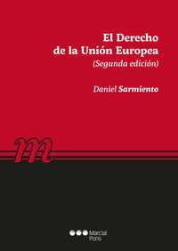 (2 ED) DERECHO DE LA UNION EUROPEA