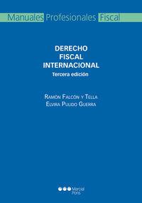 (3 ED) DERECHO FISCAL INTERNACIONAL