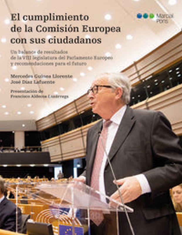 CUMPLIMIENTO DE LA COMISION EUROPEA CON SUS CIUDADANOS, EL