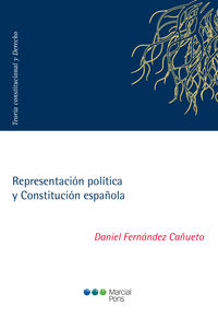 REPRESENTACION POLITICA Y CONSTITUCION ESPAÑOLA