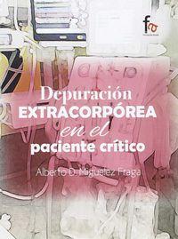 DEPURACION EXTRACORPOREA EN EL PACIENTE CRITICO