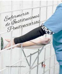 enfermeria de instituciones penitenciarias - Sara Delgado Montilla