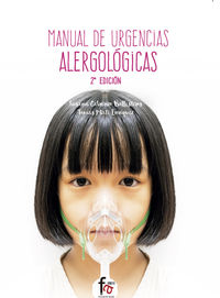 (2 ED) MANUAL DE URGENCIAS ALERGOLOGICAS