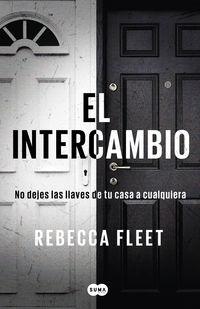 El intercambio - Rebecca Fleet