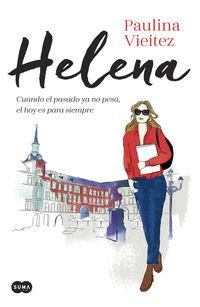 Helena - Paulina Vietez