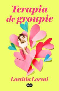 Terapia De Groupie - Laetitia Loreni