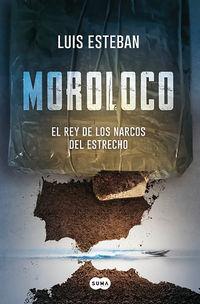 Moroloco - Luis Esteban