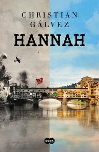 Hannah - Christian Galvez