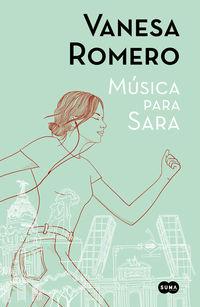 Musica Para Sara - Vanesa Romero