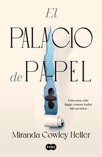 el palacio de papel - Miranda Cowley Heller