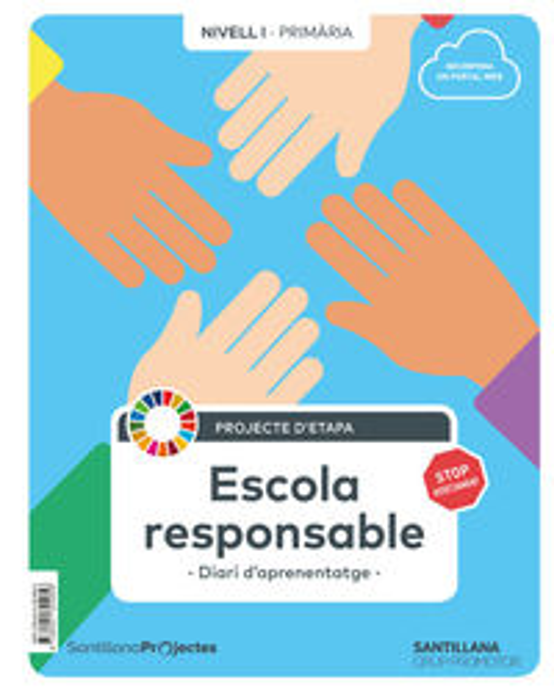 EP 1 - NIVELL I - SOCIALS (CAT) - ESCOLA RESPONSABLE